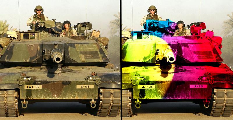Camuflajes Tank10