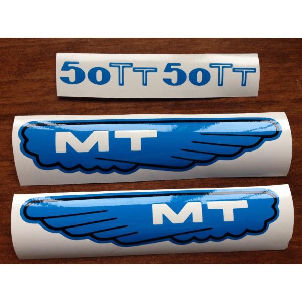 ducati - Ducati MT 50 TT Reparar 237-th10