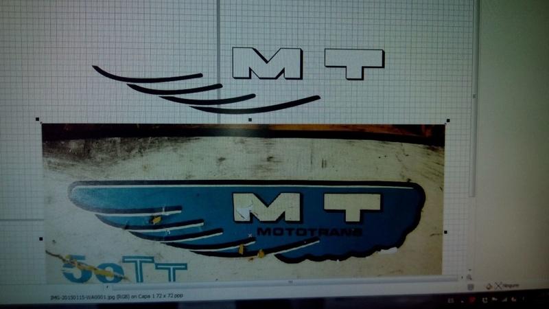 ducati - Ducati MT 50 TT Reparar Img-2011