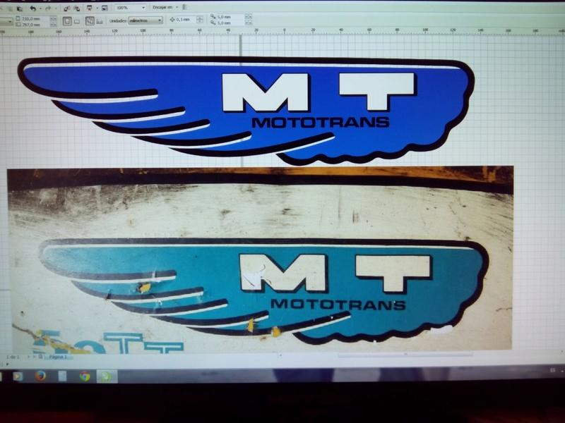 ducati - Ducati MT 50 TT Reparar Img-2012