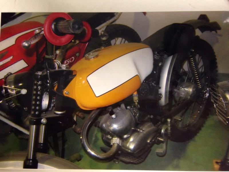 ducati - Ducati MT 50 TT Reparar Img-2014