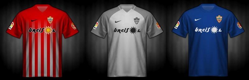 [J34] Cádiz C.F. - U.D. Almería - Viernes 06/04/2018 21:00 h. Camise29