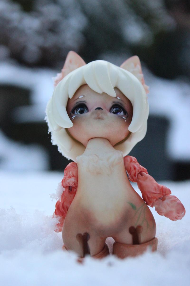 Munchkin Attack : SIO2 - Civet Cat (p.5) - Page 5 Img_0088