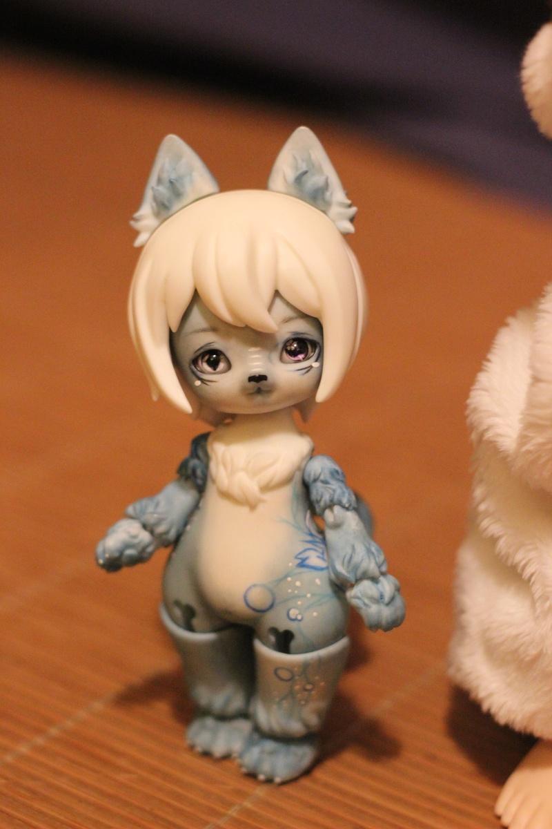 Munchkin Attack : SIO2 - Civet Cat (p.5) - Page 5 Img_0198