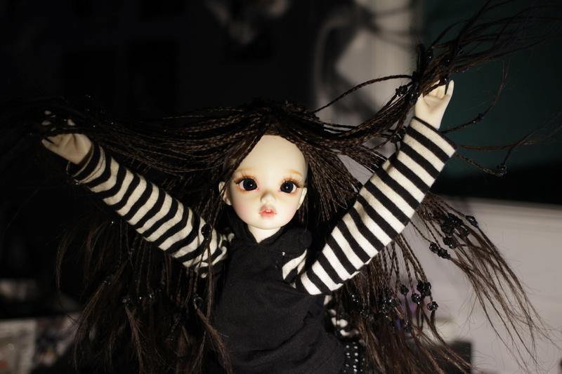 Wig réaliste, cheveux implantés Img_2956