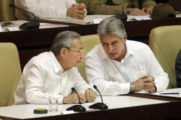 ADIÓS A LA ERA CASTRO EN CUBA 49779_11