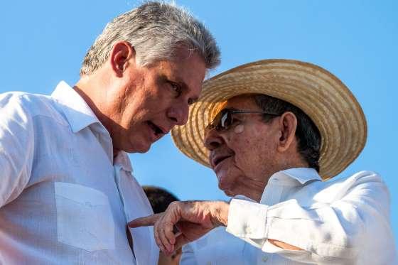 ADIÓS A LA ERA CASTRO EN CUBA 49779_14