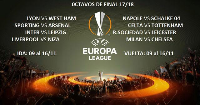 OCTAVOS DE FINAL Uefa-c10