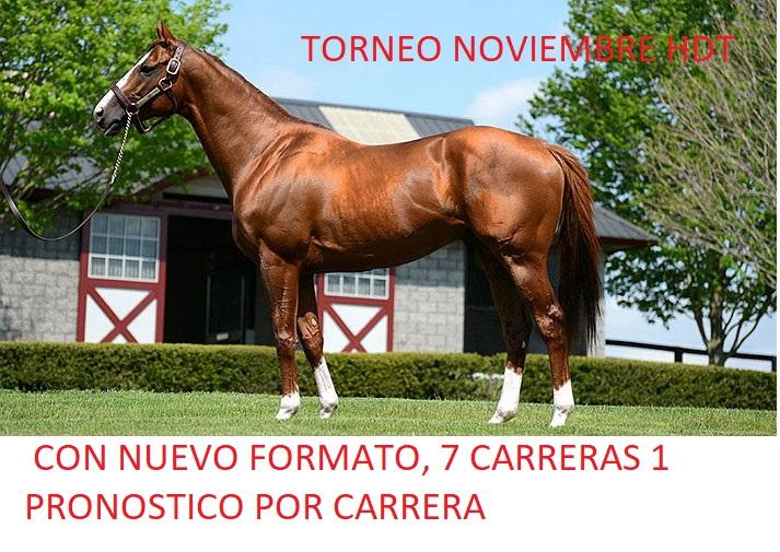 ROBERT BRUCE, CUADRUPLECORONADO,CLASICO EL ENSAYO GRUPO 1 Torneo14