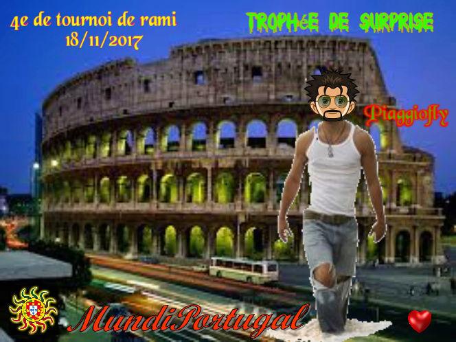 Trophee de Tournoi de Rami Vendredi 18/11/2017 Piaggi11