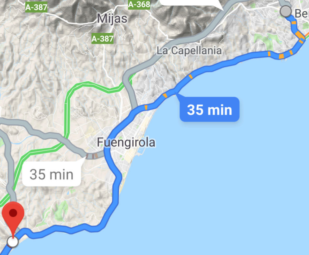 La Butibamba, Yunquera, Serrato... he pasado un buen rato Img_2125