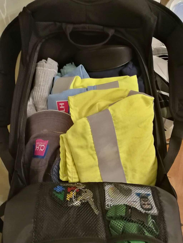 Hilo para mochilas, alforjas, bolsas sobredepósitos, soportes para móvil, etc Img_2159