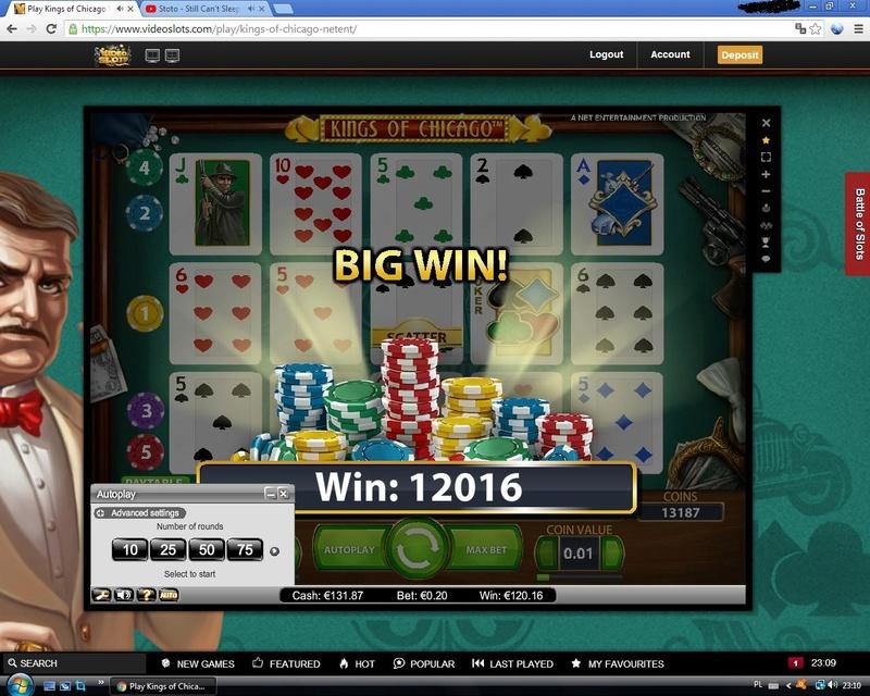 Screenshoty naszych wygranych (minimum 200zł - 50 euro) - kasyno - Page 8 Bezcot16