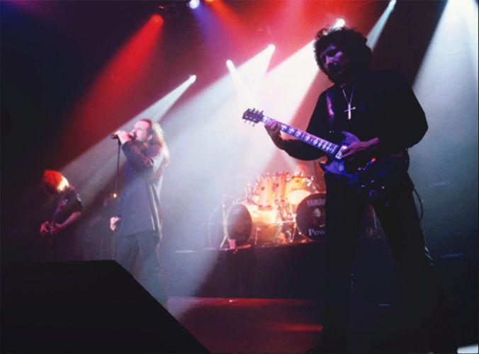 Black Sabbath: Reunion, 1998 (p. 37) - Página 11 13427910