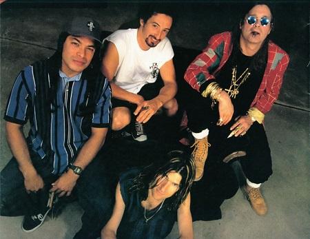 Black Sabbath: Reunion, 1998 (p. 37) - Página 18 16376210
