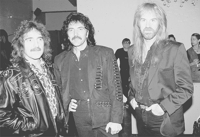 Black Sabbath: Reunion, 1998 (p. 37) - Página 11 17264910