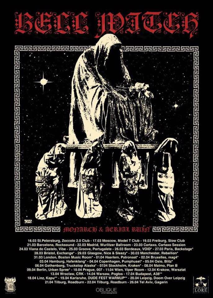El Tópic de Bell Witch [cuando el funeral doom se convierte en AMOR] - Página 2 24231910