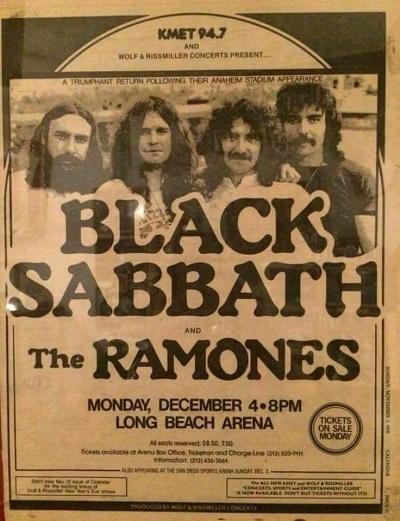Black Sabbath: Tony Martin (p. 12) 24312510