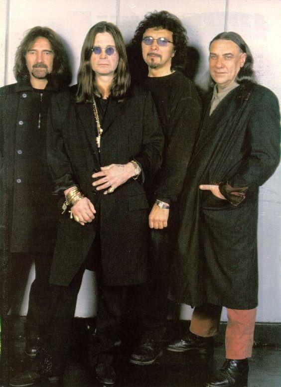 Black Sabbath: Tony Martin (p. 12) 2b889610