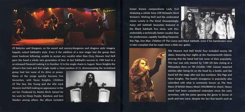 Black Sabbath: Reunion, 1998 (p. 37) - Página 14 Black_15