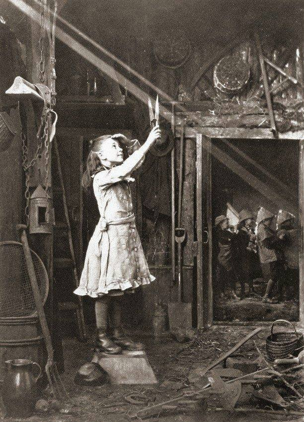 Fotografía artística - histórica - periodística  - Página 6 Cuttin10