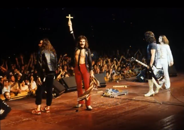 Black Sabbath: Tony Martin (p. 12) Never_11