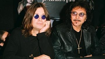 Black Sabbath: Tony Martin (p. 12) Ozzy-o12