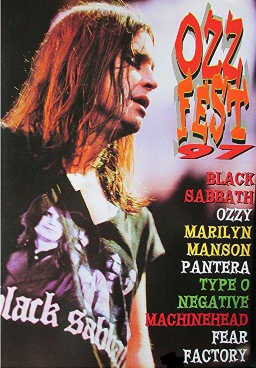 Black Sabbath: Reunion, 1998 (p. 37) - Página 18 Ozzy_o13