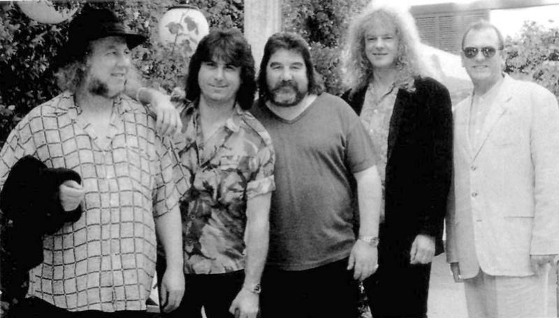 sabbath - Black Sabbath: Reunion, 1998 (p. 37) - Página 13 Peter_11