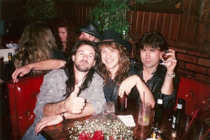 Black Sabbath: Reunion, 1998 (p. 37) - Página 11 Rainbo11