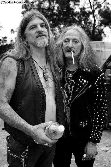 Tus fotos favoritas de los dioses del rock, o algo - Página 7 Tumblr13