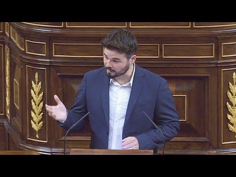 [XIV Legislatura] 1 Investidura de María del Carmen Rudi González Hqdefa10
