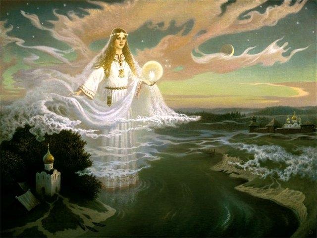 """Акция """"Бог-покровитель"""" 14118310"""