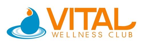 VITAL WELLNESS CLUB CORDOBA | GIMNASIO Y SPA  Logo_v10