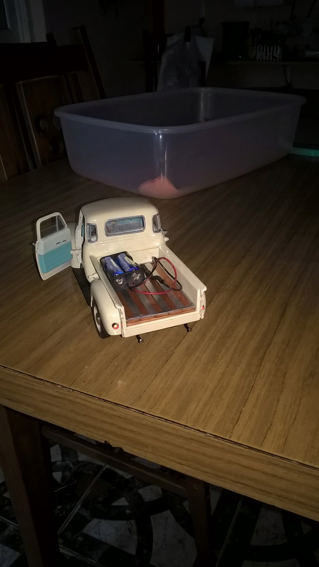 Pickup Chevrolet 3100  - Página 2 Wp_20140