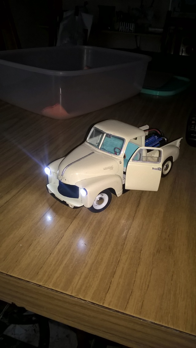 Pickup Chevrolet 3100  - Página 2 Wp_20141