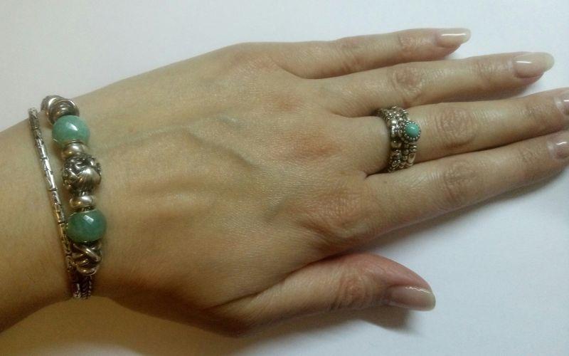 Кольца Pandora - 6 - Страница 9 2gst9y10