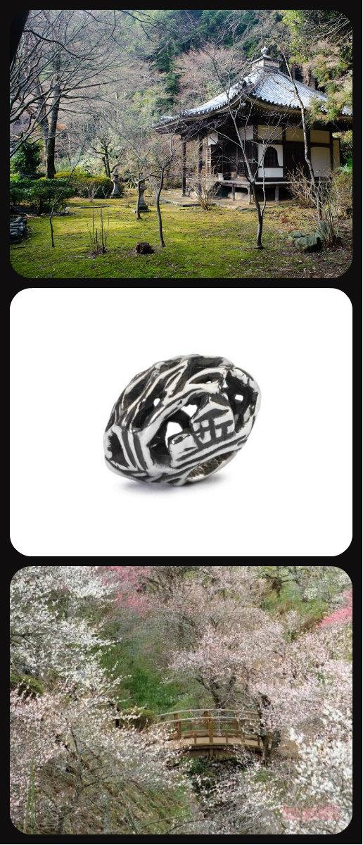 Trollbeads - известный бренд, прародитель Pandora №38 - Страница 2 Collag16