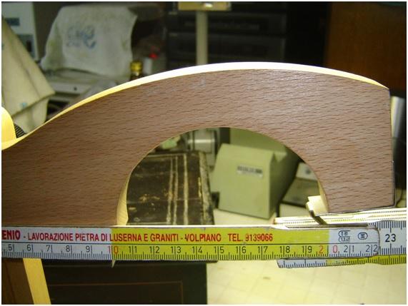 Máquina Hermle 340-020 610