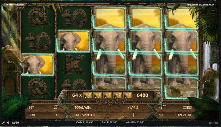 Screenshoty naszych wygranych (minimum 200zł - 50 euro) - kasyno - Page 7 67410