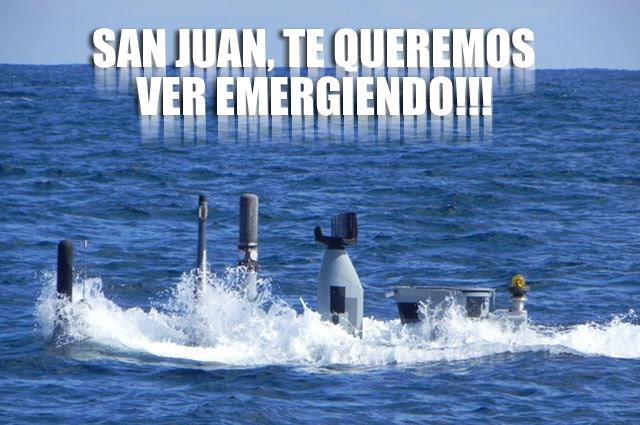 Desapareció el ARA San Juan - Página 5 17206_10