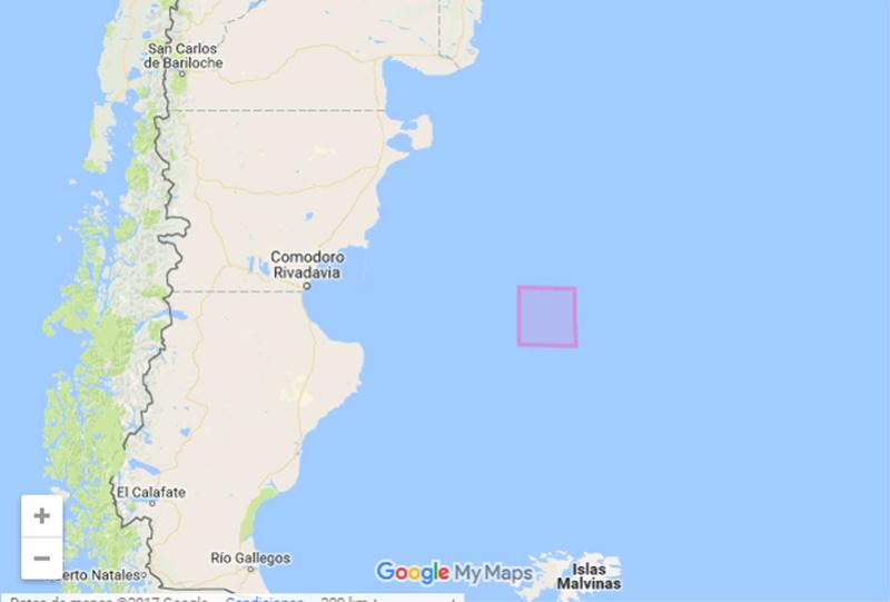 Desapareció el ARA San Juan - Página 2 Area10