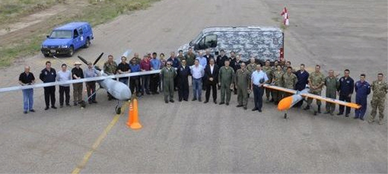 Base Aérea de Chamical, reabre sus puertas a los nuevos RPAS Chami10