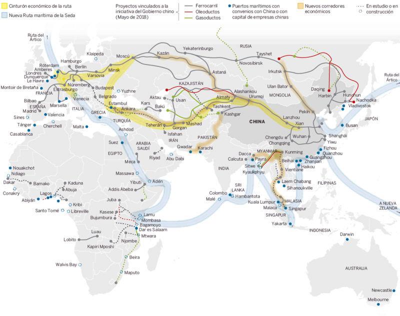 China: de donde viene, adonde va. Evolución del capitalismo en China. - Página 30 15436013