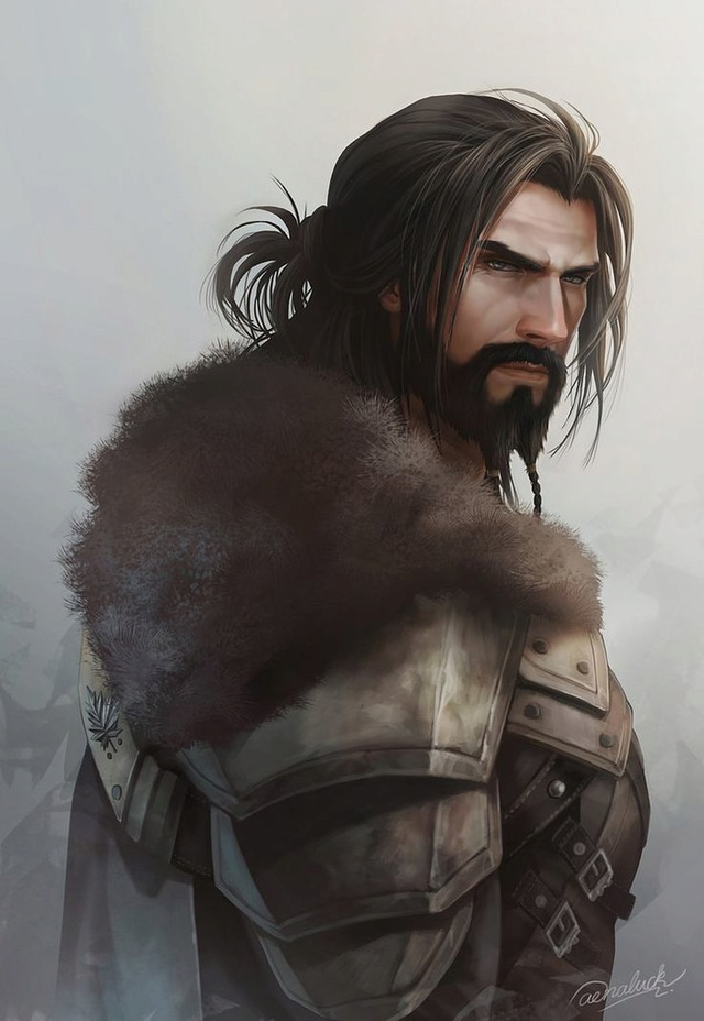 Arslan de la Montaña Blanca Aelden12