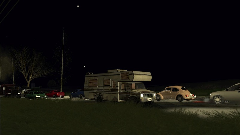 Trailer TWD The Game Para GTA SA Galler26