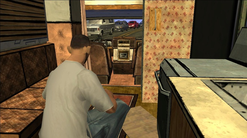 Trailer TWD The Game Para GTA SA Galler28