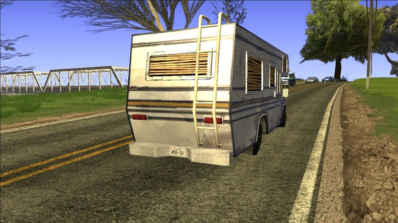 Trailer TWD The Game Para GTA SA Galler30