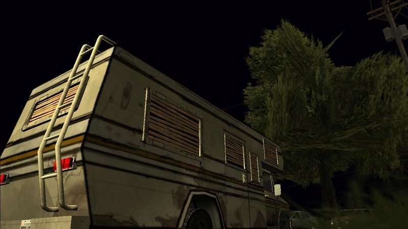 Trailer TWD The Game Para GTA SA Galler31