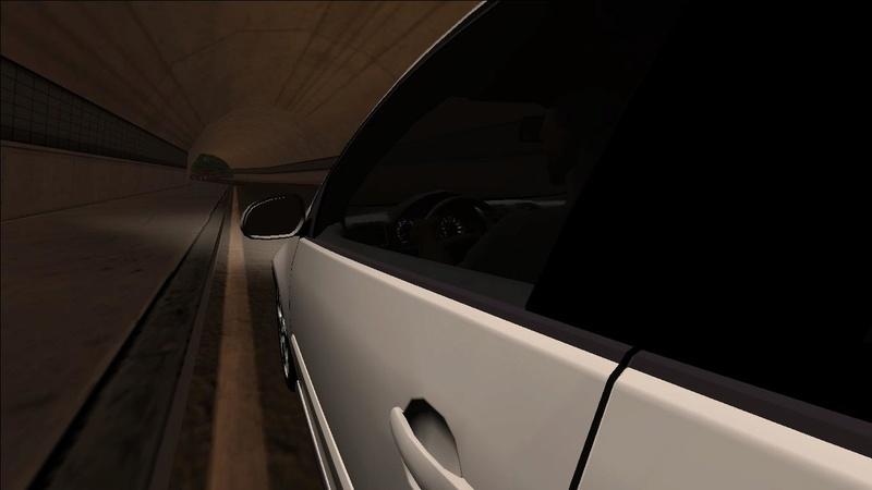 VW Golf Mk5 GTi - Stock Tunable para GTA SA Galler37